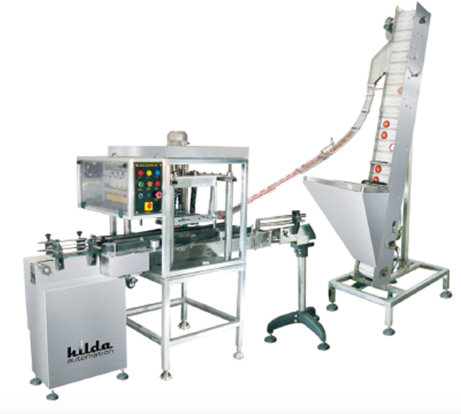 High Speed Screw Capping Machine_2
