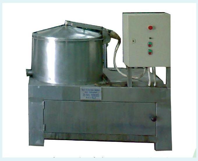 CENTRIFUGES MACHINE FOR HONEY FRUITS PULP PRODUCTION_2