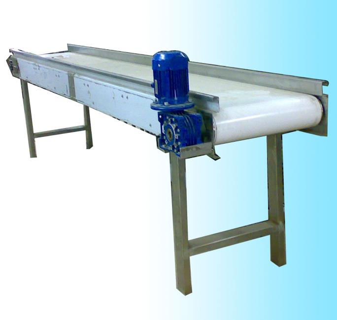 INSPECTION CONVEYOR FRUITS PULP PRODUCTION_2