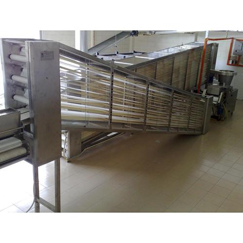FARHAT BAKERY EQUIPMENT INTERMEDIATE FIRST PROOFER MACHINES_2