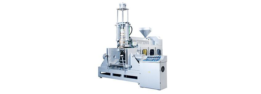 HSV-20 Extruding and Blowing Equipment_2