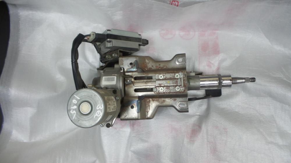 Hyundai sonata steering motor assembly 2011-2014_5