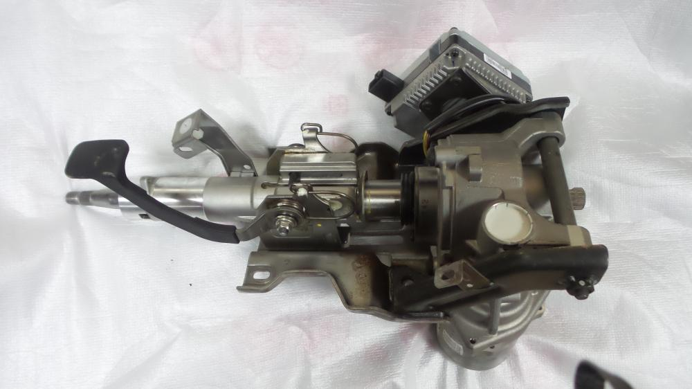 Hyundai sonata steering motor assembly 2011-2014_3