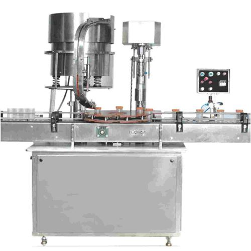 PACKWORLD FZC AUTOMATIC ROTARY SINGLE HEAD CAPPING MACHINES_2