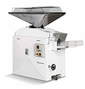 EVERBAKE CAPWAY BONGARD BAKERY MACHINES DVM AUTOMATIC WITH AUTOMATIC WEIGHING ROOM_2