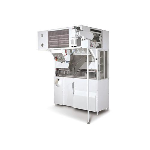 EVERBAKE CAPWAY BONGARD BAKERY MACHINES ECP GLOBES BOX FOR DOUGH PIECES_2