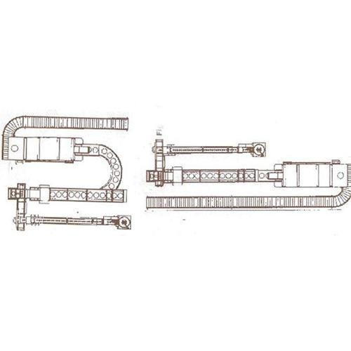 ARABIC FULL AUTOMATIC PRODUCTION LINE BREAD EQUIPMENT_2