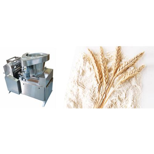 DOUGH DIVIDER ARABIC BREAD EQUIPMENT_2
