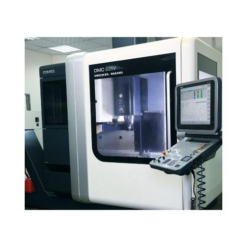 CNC Industrial Machining Solutions_2