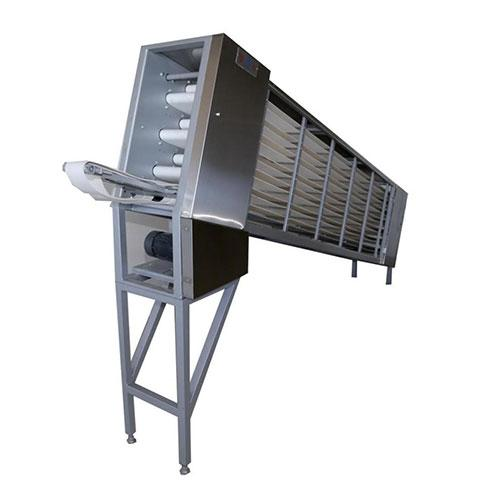 LIBAN FOUR PRIMARY PROOFER FOR LEBANESE ARABIC BREAD_2