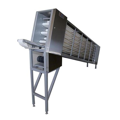 LIBAN FOUR PRIMARY PROOFER FOR TORTILLA, INDIAN, TURKISH BREAD_2
