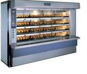 LIBAN FOUR PASTRY MACHINES AND EQUIPMENT DECK OVEN_2