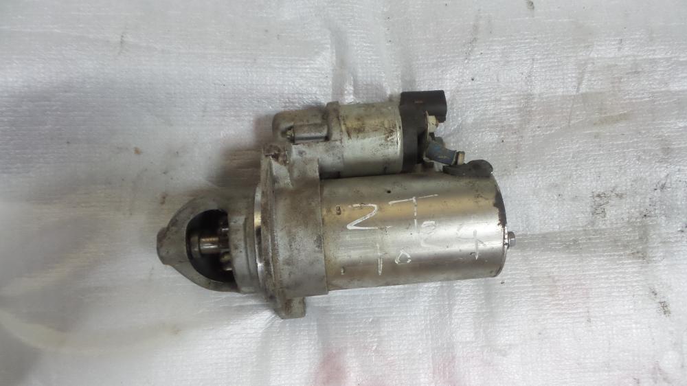 Kia Optima Starter Motor_3