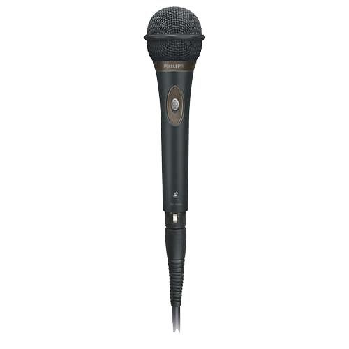 Philips Corded Microphone SBCMD650/00_2