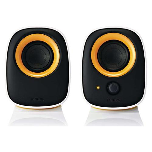 Philips USB Speakers SPA2210/10_2