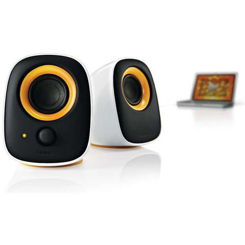 Philips USB Speakers SPA2210/10_4