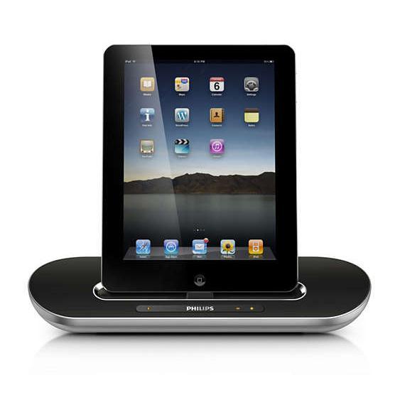 Philips Docking Speaker DS7700/10_4