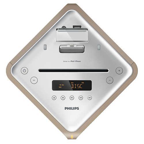 Philips Micro Music System DCM3155/12_5