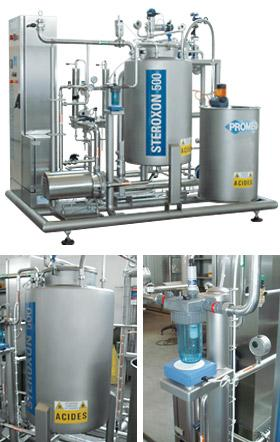 STEROXON PROCESSING SYSTEMS_2