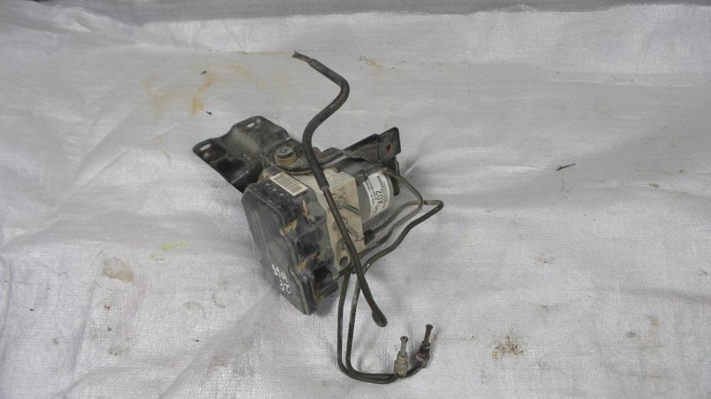 Kia Sorento ABS System GCC_4