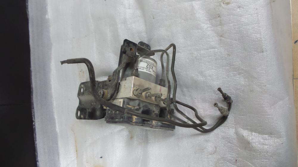 Kia Sorento ABS System GCC_3