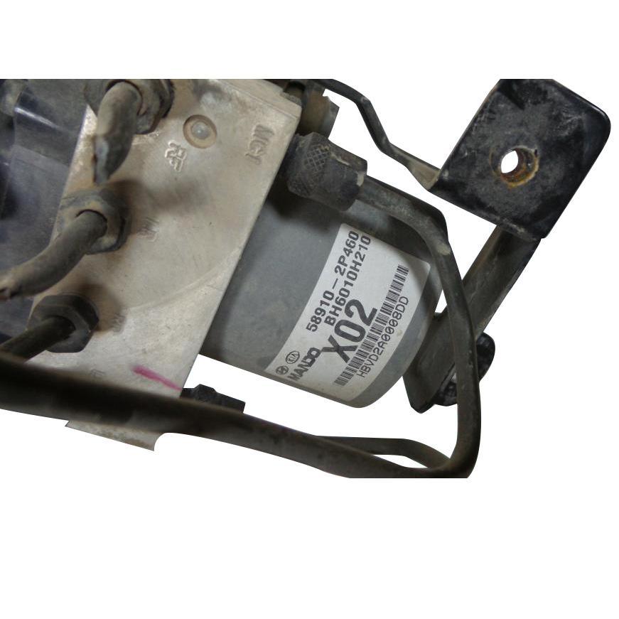 Kia Sorento ABS System GCC_2