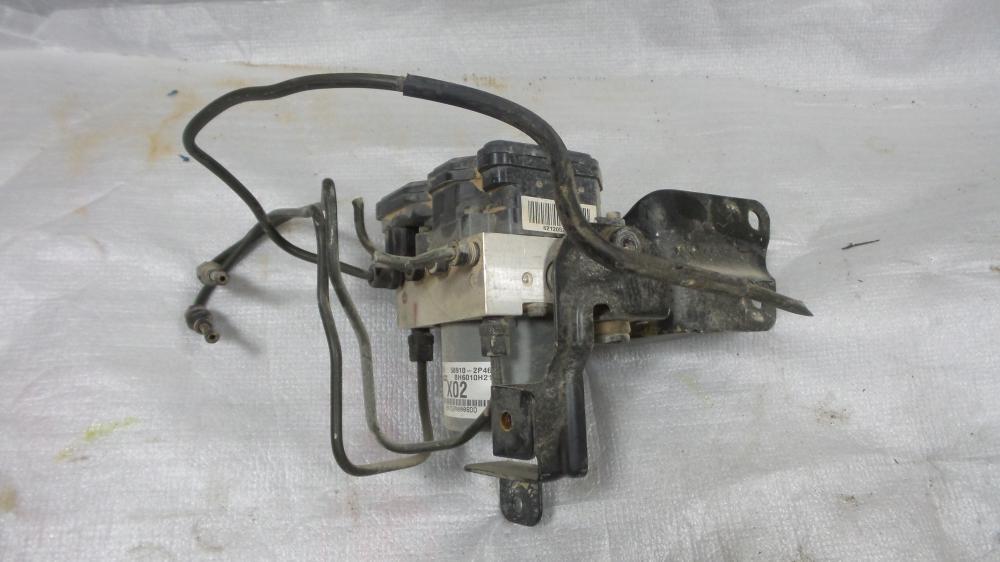 Kia Sorento ABS System GCC_5