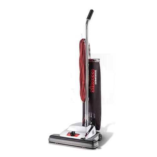 "Sirocco SR102 16"" Upright Vacuum Cleaner_2"