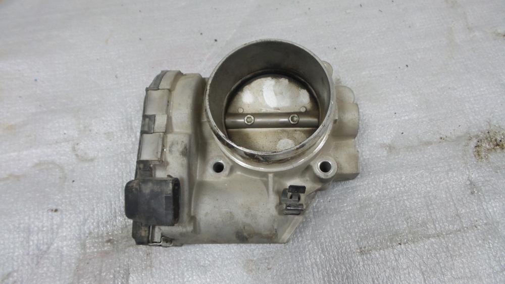 Kia Sorento Throttle Body GCC_6
