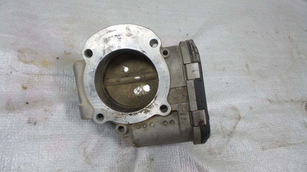Hyundai Santa fe Throttle Body GCC_4