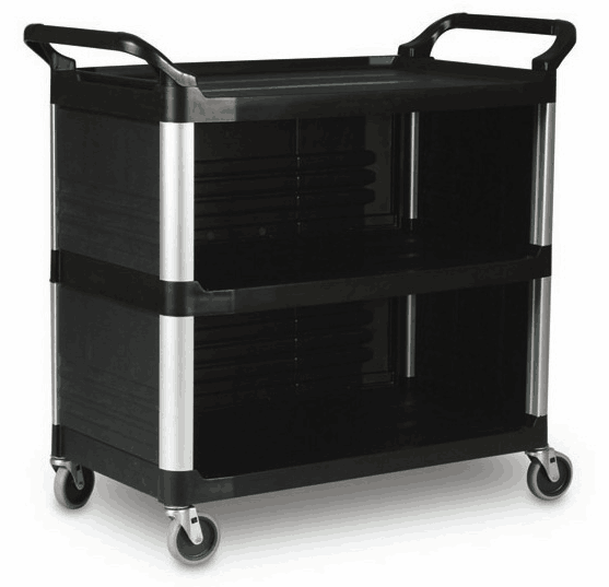 Rubbermaid Multipurpose Trolley_2
