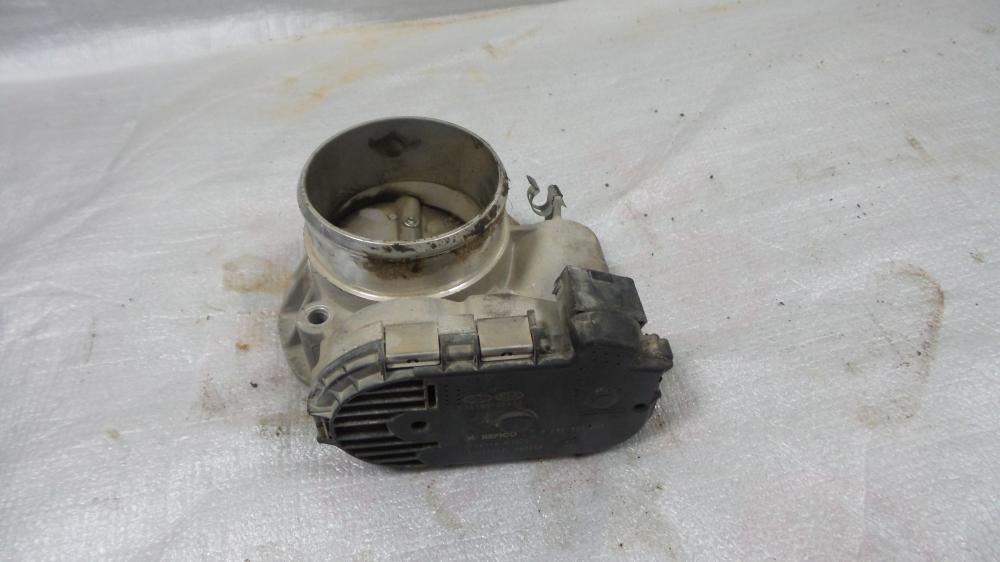 Kia Optima Throttle Body GCC_5