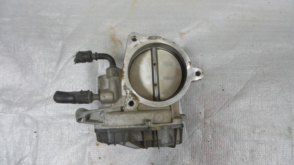 Hyundai Santa Fe Throttle Body 3.5 American_4