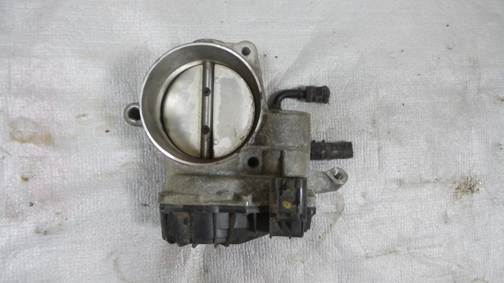 Hyundai Santa Fe Throttle Body 3.5 American_5
