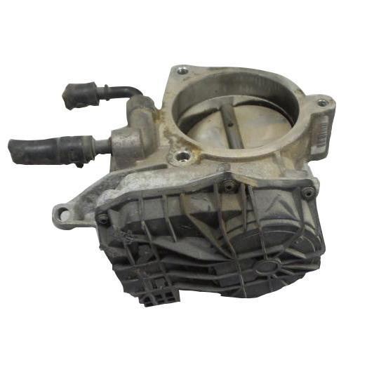 Hyundai Santa Fe Throttle Body 3.5 American_2