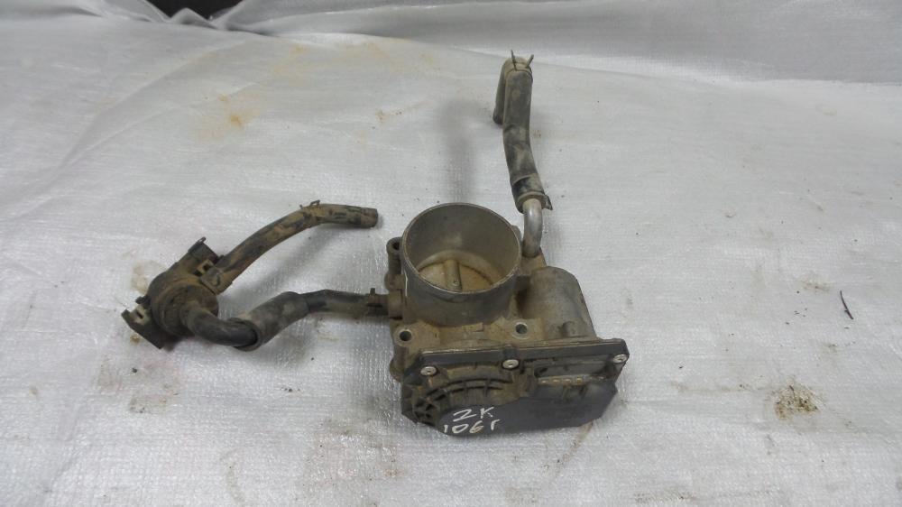 Hyundai Accent 1.6 Throttle Body American_3