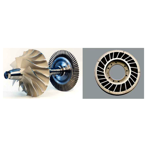 Turbocharger and Spare Parts_3