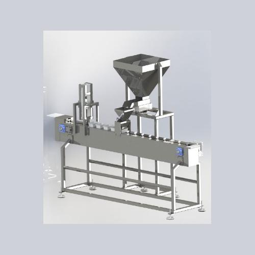 Filler Packaging Machine_2