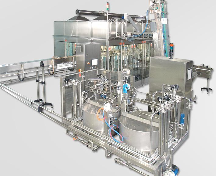ULTRA CLEAN Weight Filling Machine_2