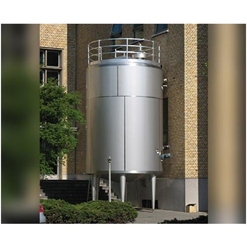 Storage Tanks for Dairy - Cheese_2