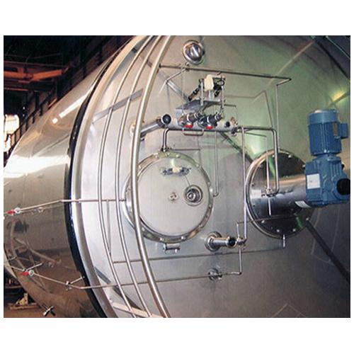 Sterile Tank for Dairy - Cheese_2