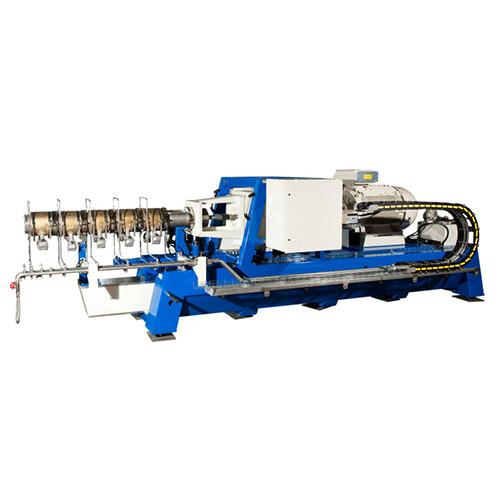 Clextral Twin Screw Extrusion  Lines_2