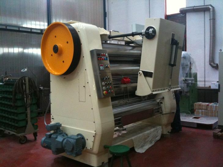 HB1800 5 Roll Refiner Carle & Montanari Machines_2