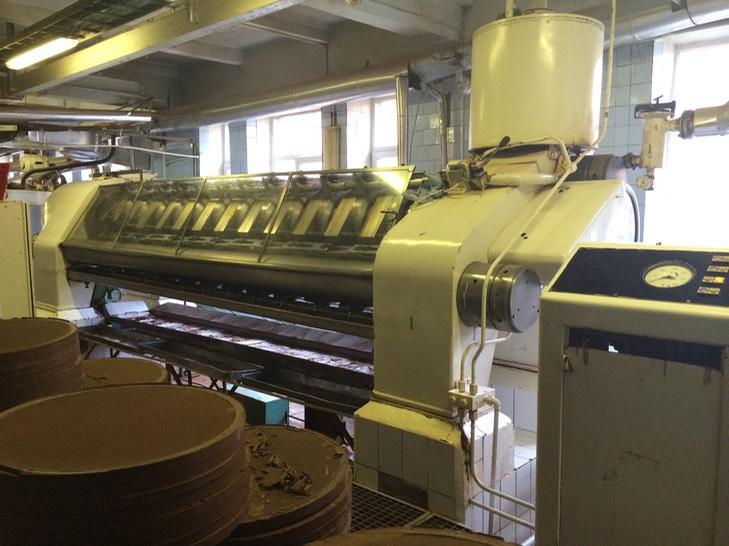 12 Pot Cocoa Press Petzholdt Machines_2