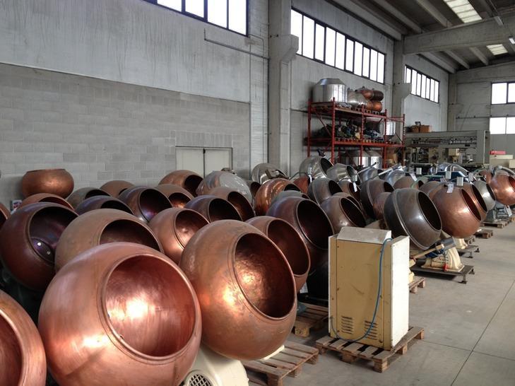 Coating Pans Machines_2