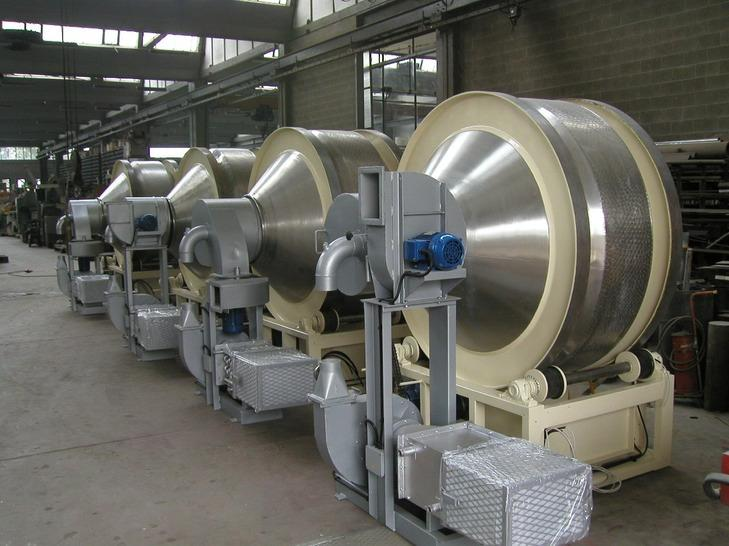 T300 Coating Pans Pellegrini Machines_2