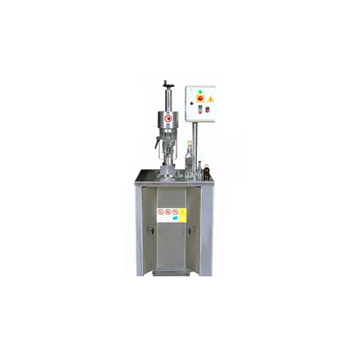 Semi-Automatic Capping Machine_2