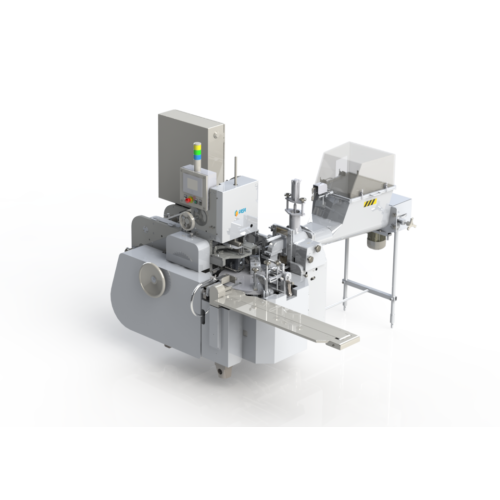 ARM Filling And Wrapping Machine_2