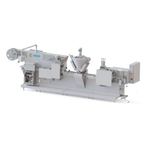 ORP Thermoform Machine_2