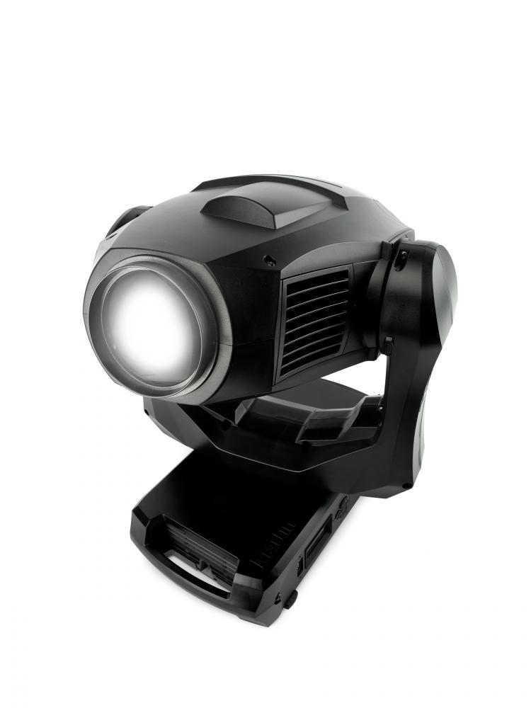 MAC Quantum Profile LED Automated Lights_2